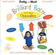 Brilliant Baby DVD