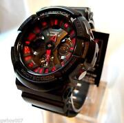 G Shock Protection
