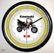 Kawasaki Mini Bike