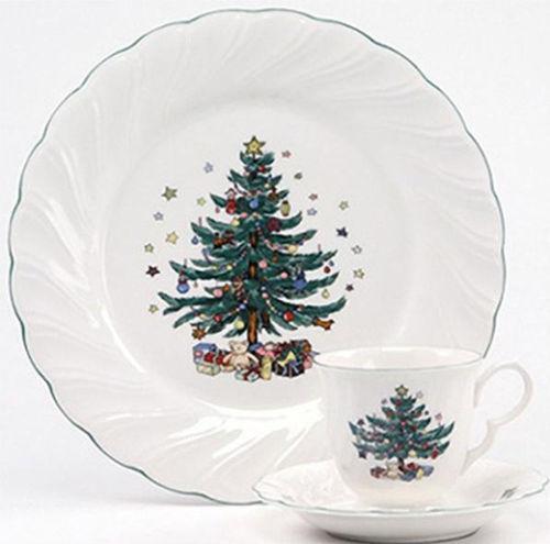 Spode Christmas China Sale