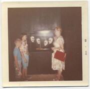Haunted Photo