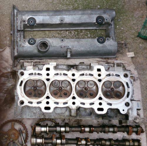 Ford 4 6 Cylinder Head Replacement: Ford Focus 1.6 Cylinder Head