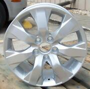 2010 Honda Accord Wheels