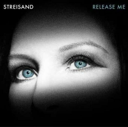 BARBRA STREISAND Release Me CD NEW