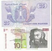 Egypt Money