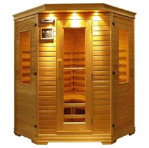 Far Infrared Sauna – BS-9225