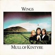 Wings Mull of Kintyre