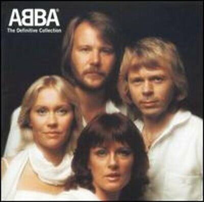The Definitive Collection by ABBA: New