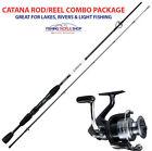 Shimano Fly Fishing Rod & Reel Combos