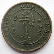 Ceylon Coins