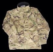 British Army Goretex Jacket