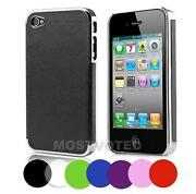 iPhone 4S Hard Case Cover