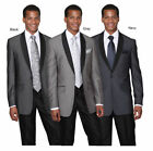 Unfinished Suits for Men with 54 Waist
