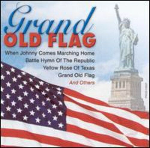 Various Artists, Mel - Grand Old Flag / Various [New CD]