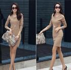 Womens Plus Size Long Dresses