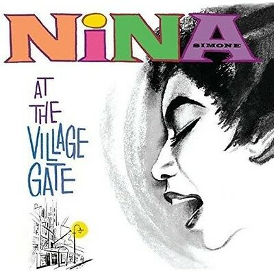 Nina Simone - At the Village Gate [New CD] UK - Import