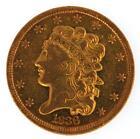 $5 Liberty Head Gold Coin