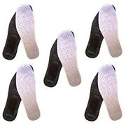 Charcoal Insoles