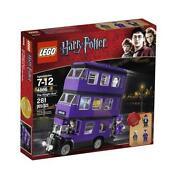 Lego Harry Potter Bus
