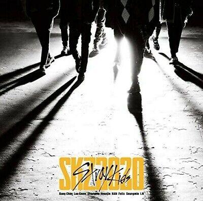 Stray Kids - Skz 2020 [CD New] 4547366444506