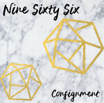 Nine Sixty Six Consignment