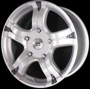 Mercedes Sprinter Alloy Wheels