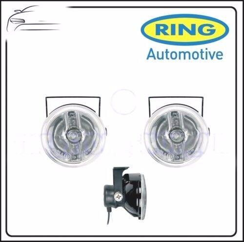 Ring Compact Cruise-lite Driving Lamps 12v BRL0382