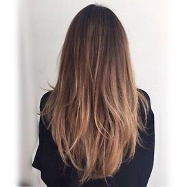 Model needed for Balayage and cut at Toni and Guy Kingston, around the price of £45