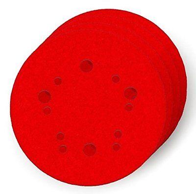 Diablo Dcd050100h04g 5 In. 100-grit Universal Hole Random Orbital Sanding Disc