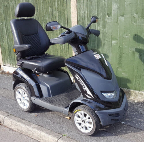 Drive Royale 8mph Mobility Scooter | in Chesham, Buckinghamshire | Gumtree