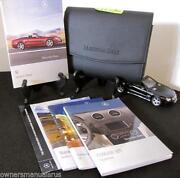 Mercedes SL Owners Manual