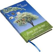 From You to Me Journal