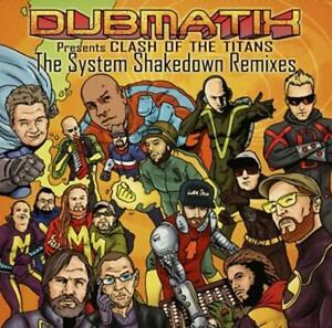 Dubmatix - Clash of the Titans (OVP)