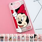 Mickey Mouse Mobile Phone Cases, Covers & Skins