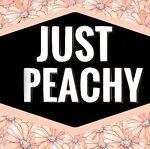 Just Peachy ♡