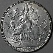 1910 Peso