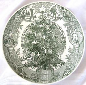Best Selling in Christmas Plates