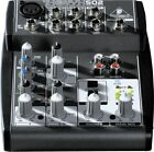 Behringer Front of House (FOH) Pro Audio Mixers