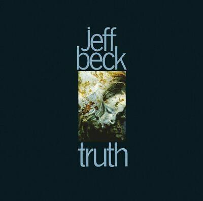 Jeff Beck - Truth [New & Sealed] CD