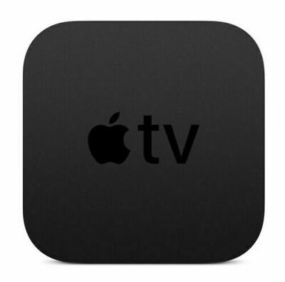 Apple TV (3rd Generation) Smart Media Streaming Player with Generic Remote