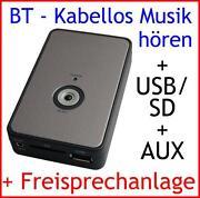 BMW E46 Bluetooth