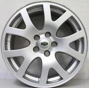 Range Rover Wheels