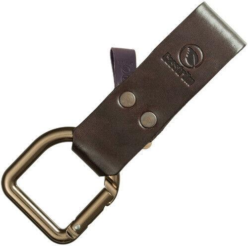 Casstrom No.3 Dangler with Brown Loop  OS10103