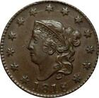 1818 Penny
