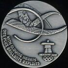 Olympic Participation Medal