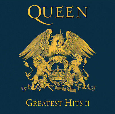 Queen - Greatest Hits 2 [New CD]