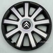 Citroen Wheel Trims 14
