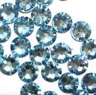 Swarovski Crystal Flatback 4mm