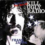cd promo - Frank Zappa - Return Of The Son Of Kill Ugly Ra..