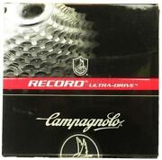 Campagnolo Record Cassette 8 Speed